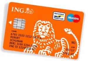 le bank ouvrir un compte ing account en ligne