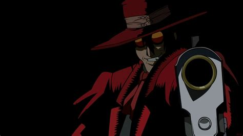 alucard iphone wallpaper alucard vector hellsing ultimate 1920x1080 wallpaper