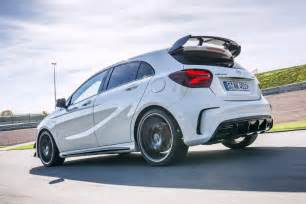 mercedes amg a class and to get cheaper versions