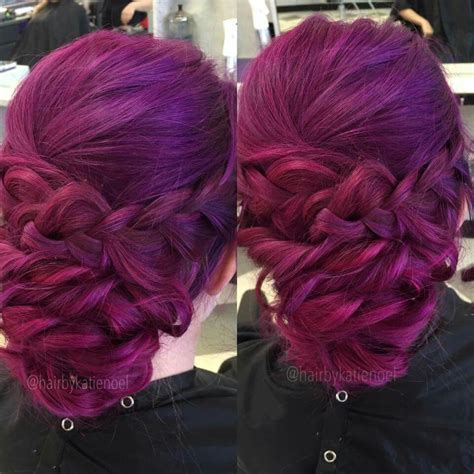 joico fashion colors joico magenta amethyst purple and orchid make up and