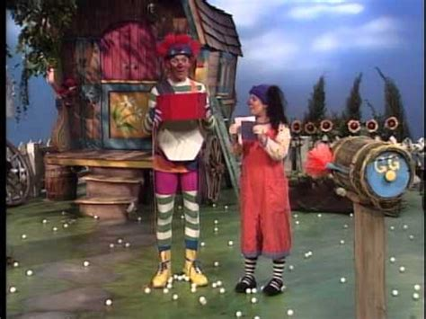 The Great Big Comfy by The Big Comfy Season 1 Ep 11 Quot Ping Pong Polka Quot