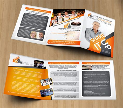 layout a5 brochure entry 16 by creationz2011 for design a a5 tri fold