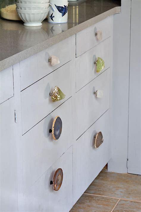 Diy Door Knobs by Diy Drawer Knob Project Popsugar Home