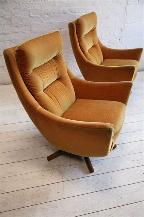 swivel armchair 17 best ideas about vintage armchair on pinterest retro chairs mid century modern