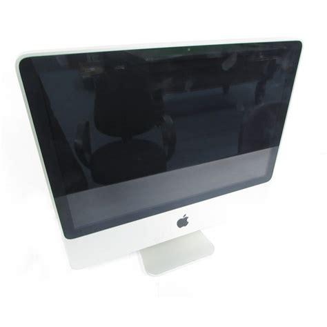 Pc Apple Imac Mid 2007 Intelcore 2 Duo 20 apple imac 20 quot a1224 mid 2007 c2d 2 4ghz 4gb 320gb el capitan 10 11 ebay