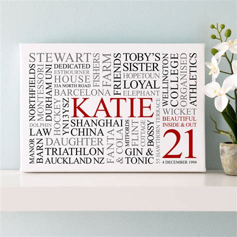 1 of 15 floor plan 420 east 64th picture frame 42cm x 30cm personalised family word