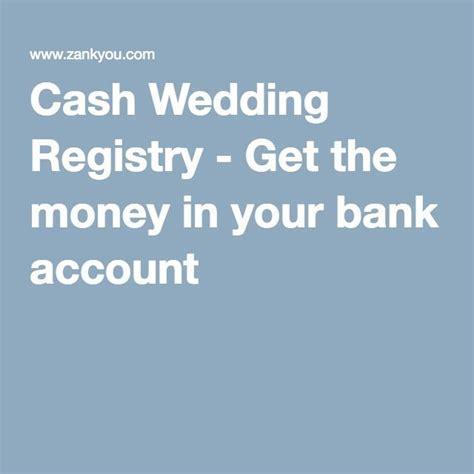 17 Best ideas about Wedding Registries on Pinterest