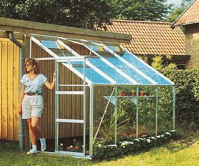 build  cheap greenhouse lean  greenhouse  perfect