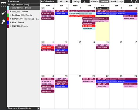 doodle calendar open source opencrx new features in opencrx v2 12