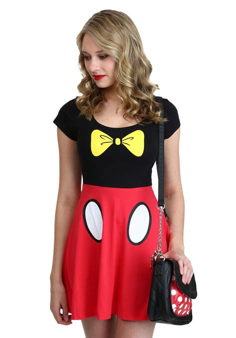 Dress Micky i am mickey skater dress