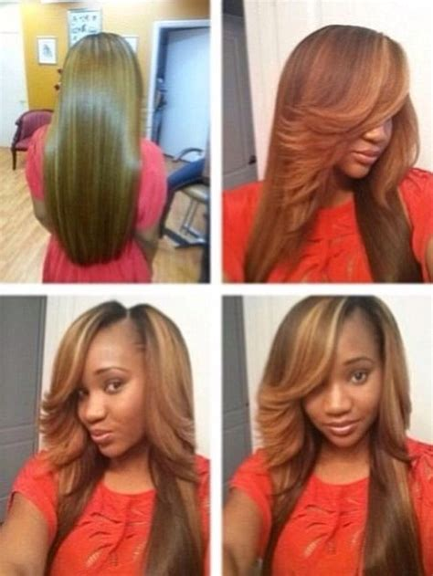 africans hair that sew in weave in montgomery alabama 3354 best african american hair styles images on pinterest