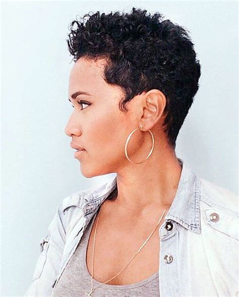 pixie cut black people 2836 best i love short cuts and color images on pinterest
