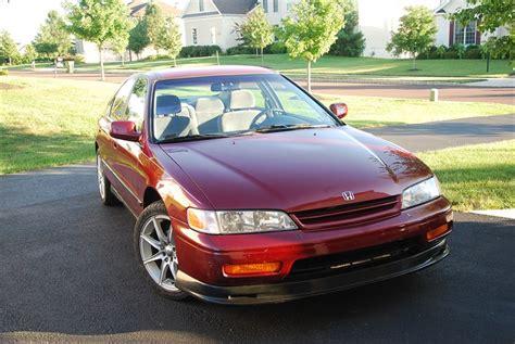 1995 Honda Accord by Pabucay 1995 Honda Accord Specs Photos Modification Info