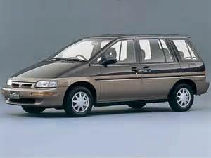 87 Nissan Stanza Wagon