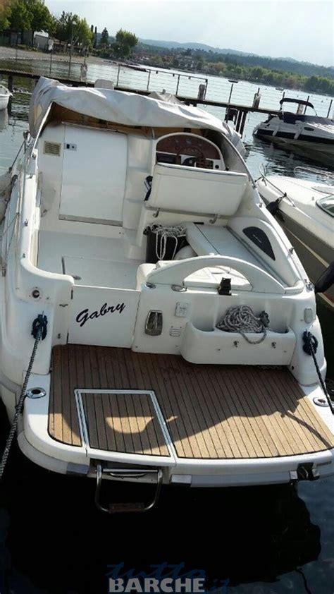 cabinato a motore usato 700 cruiser cabinato id 2924 usato in vendita
