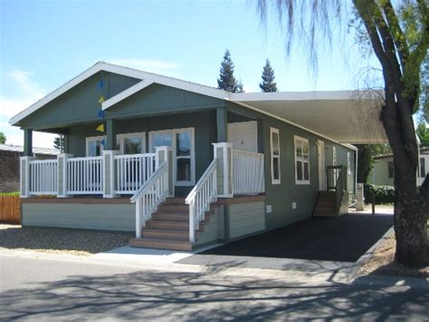 mobile home for sale in modesto ca id 615974