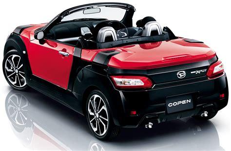 Daihatsu Copen Usa by 2014 Daihatsu Copen Pictures Information And Specs
