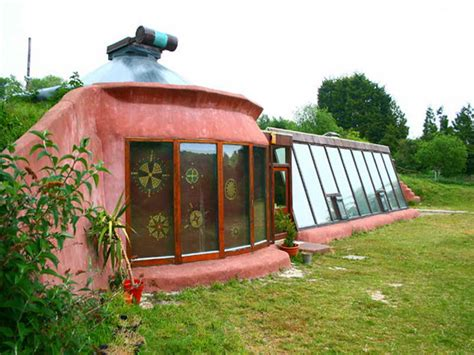self sustaining homes images