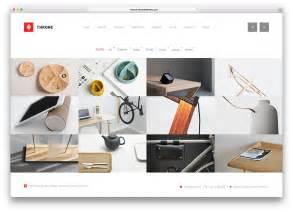 wordpress templates for designers 20 brilliant wordpress themes for designers 2017 colorlib