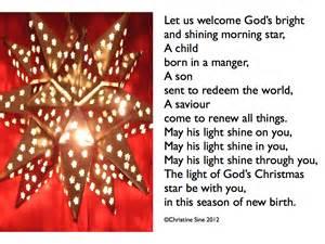 christmas prayers for 2012 godspace