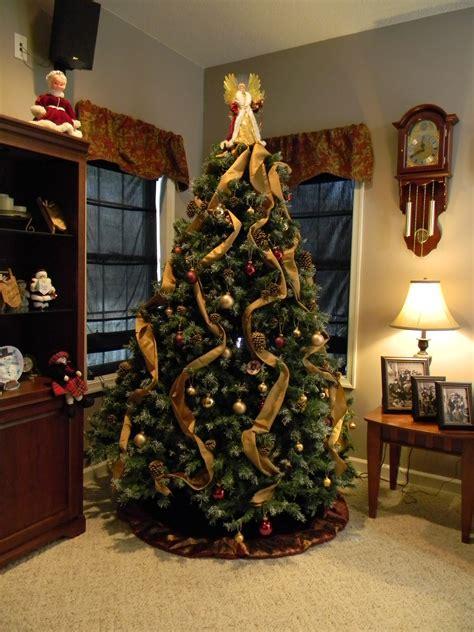 fancy christmas tree decorations ideas decoration love