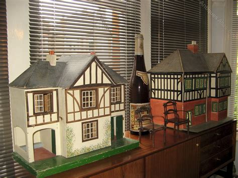 triang dolls house for sale antiques atlas triang dolls house in need of updating