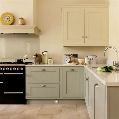 painted kitchen cabinets cream quicua com 26 best images about kitchens from cheap shops on