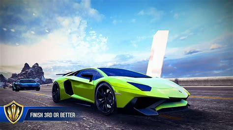 Asphalt 8 Lamborghini Aventador by Asphalt 8 Multiplayer With Lamborghini Aventador Sv