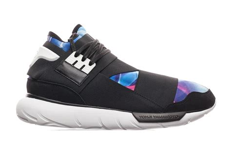 adidas y3 qasa adidas y 3 qasa high multicolor sneaker bar detroit