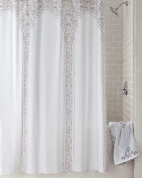 john robshaw shower curtain john robshaw claridge shower curtain
