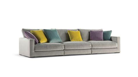 roche bobois long island sofa composizione dritta long island 2 collezione nouveaux