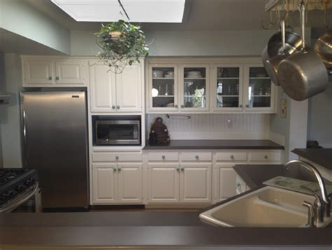 Countertops Traverse City by Brigham Builders