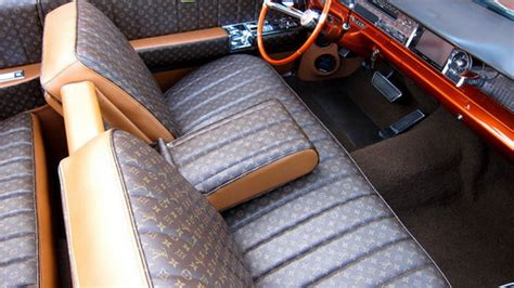 vintage auto upholstery fabric custom cars luxury auto interiors that will leave you