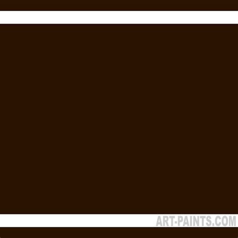 dark brown permanent cosmetic tattoo ink paints 8006