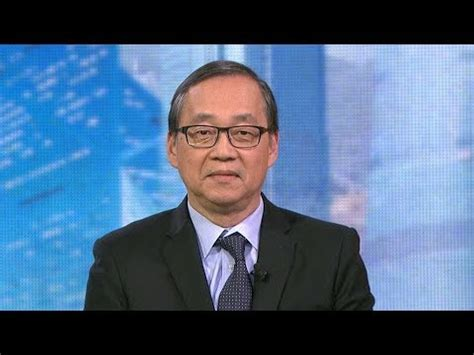 Georgetown Mba Chevron China by Arthur Dong Discusses The Us China Trade Tensions