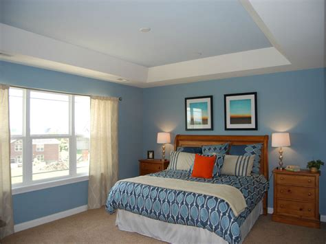 tray ceiling in master bedroom interior design elements phillippe builders