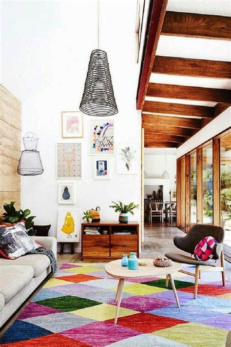 tappeti a 18 bellissimi tappeti colorati originali e dinamici