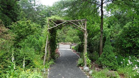 s ramblin s laurel wood garden and opas lunch