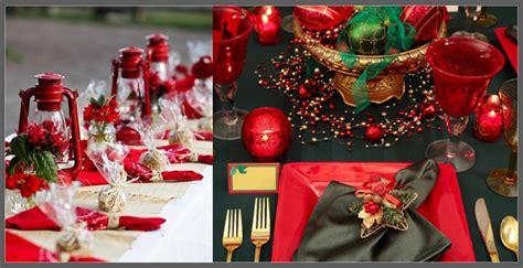preparazione tavola natalizia come apparecchiare la tavola di natale