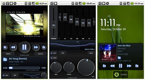 play for android 25 the best free audio android apk of 2014