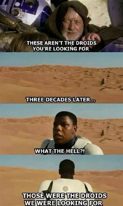 Best Star Wars Memes - the best star wars force awakens memes