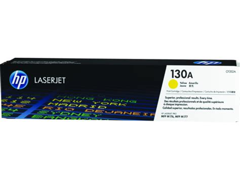 Toner Hp Laserjet 130a Original Hp Magenta Produksi 2016 2017 hp 130 toner cartridges hp 174 official store