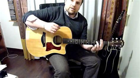 vasco chitarra tutorial come suonare va bene va bene cos 236 di vasco