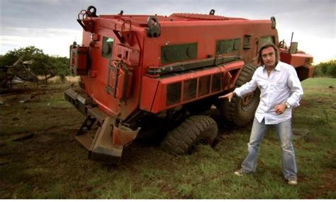 paramount marauder vs hummer why the 10 tonne marauder is richard hammond s