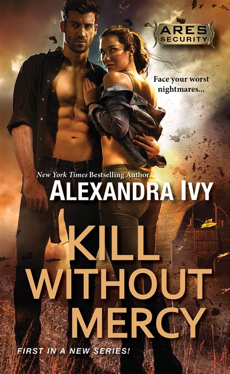 Without Mercy review kill without mercy by alexandra that s what