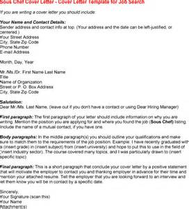 Sle Chef Cover Letter by 10 Best Images Of Just Basic Cover Letter Exles Sle Basic Cover Letter Exles Basic