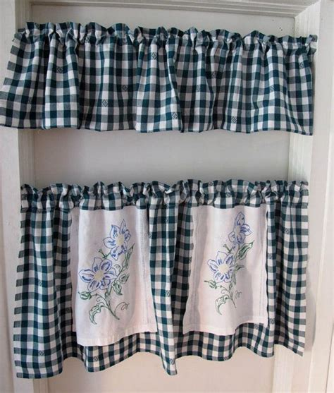 11 best images about kitchen curtains on pinterest image