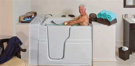 Walk In Bathtub Cost by Walk In Tub Prices Designed For Seniors 174 Quality Is