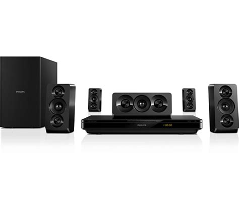 Home Theater 3d 5 1 3d home theater htb3510 94 philips