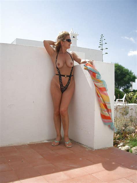 Horny Dutch Mature Milf Corsican Vacation Camaster